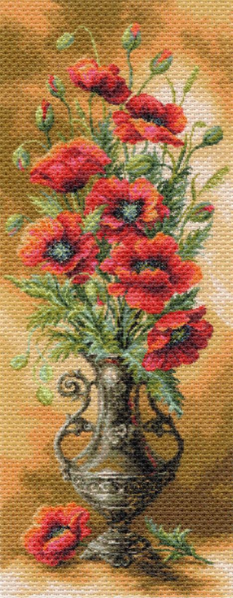 Каталог вышивок матрёнин посад рисунок на канве