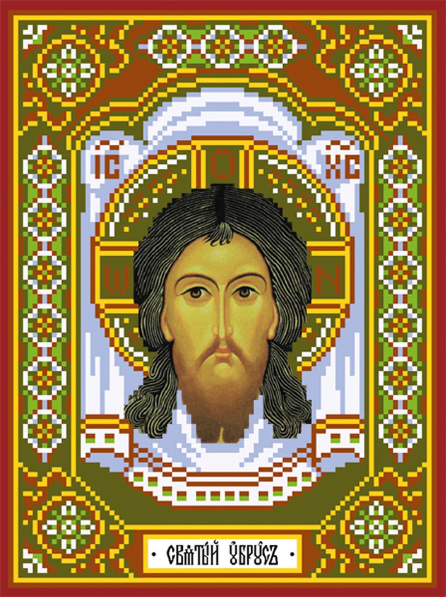 Матренин посад вышивка икон бисером